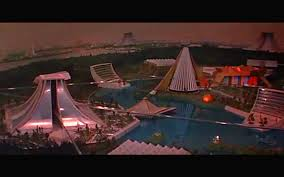 logan's run city