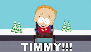 timmy!