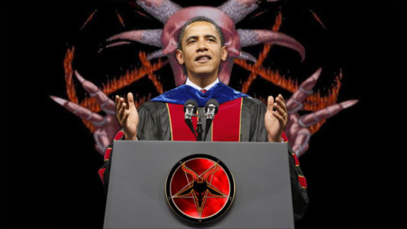 obama as antichrist