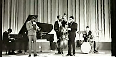 davis second quintet